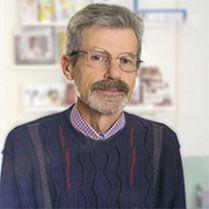 Dr. Zvonko Golubić