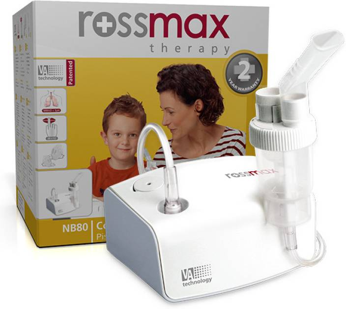 Rossmax inhalator NB80