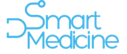 Smart medicine logo